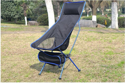Jacob Foldable Chair