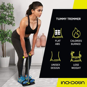 TUMMY TRIMMER™- Dispositif Pour Ventre Plat
