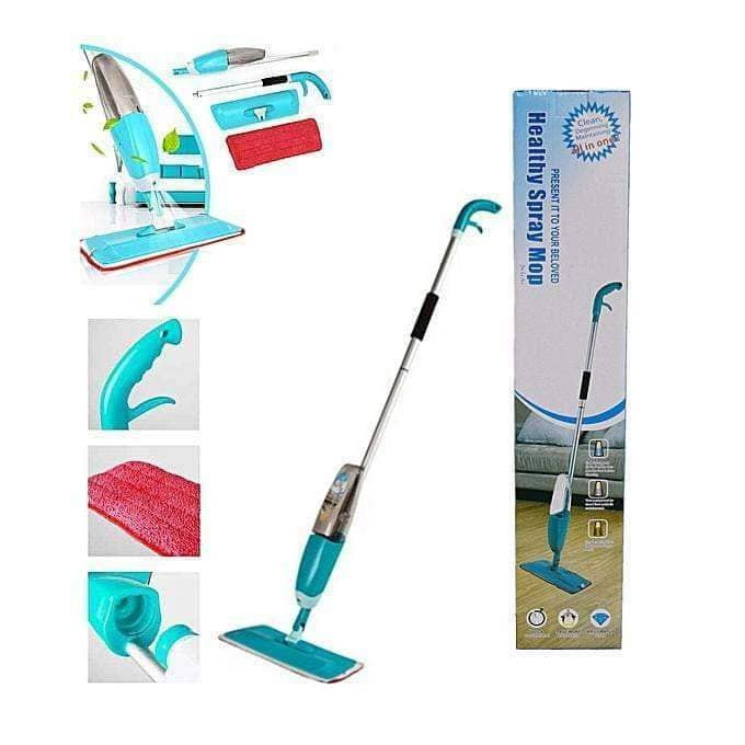 Healthy Spray Mop - shopilik