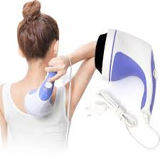 SPIN AND RELAX TONE MASSEUR ANTI CELLULITE - Meraz