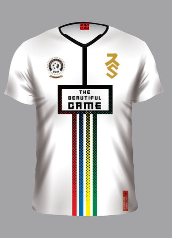 [Pre-Order]W 2018 World Cup Commemorative Limited Jersey