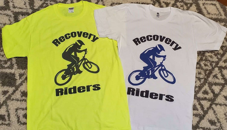 Helping Hands- Recovery Riders