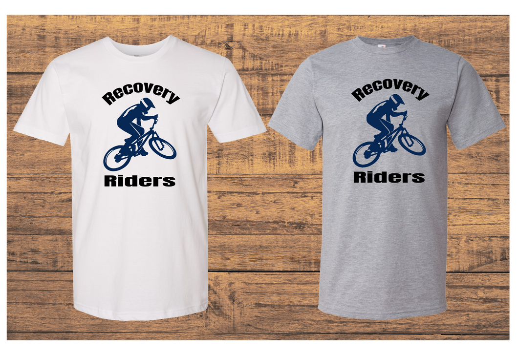 Recovery Riders