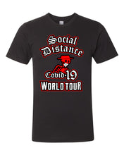Load image into Gallery viewer, Social Distance Tshirt