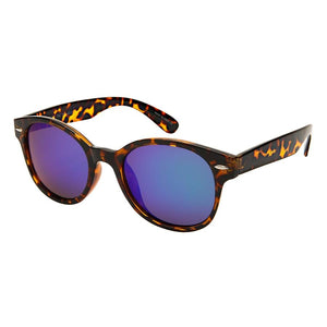 Lazarus - ZunnyDāz - New Classics - Tortoise Purple Frames + Sunset Purple Lens