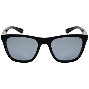 Stephanos - ZunnyDāz - New Classics - Black Frames + Mirror Gray Lens