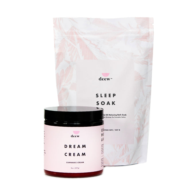 Beauty Sleep Bundle