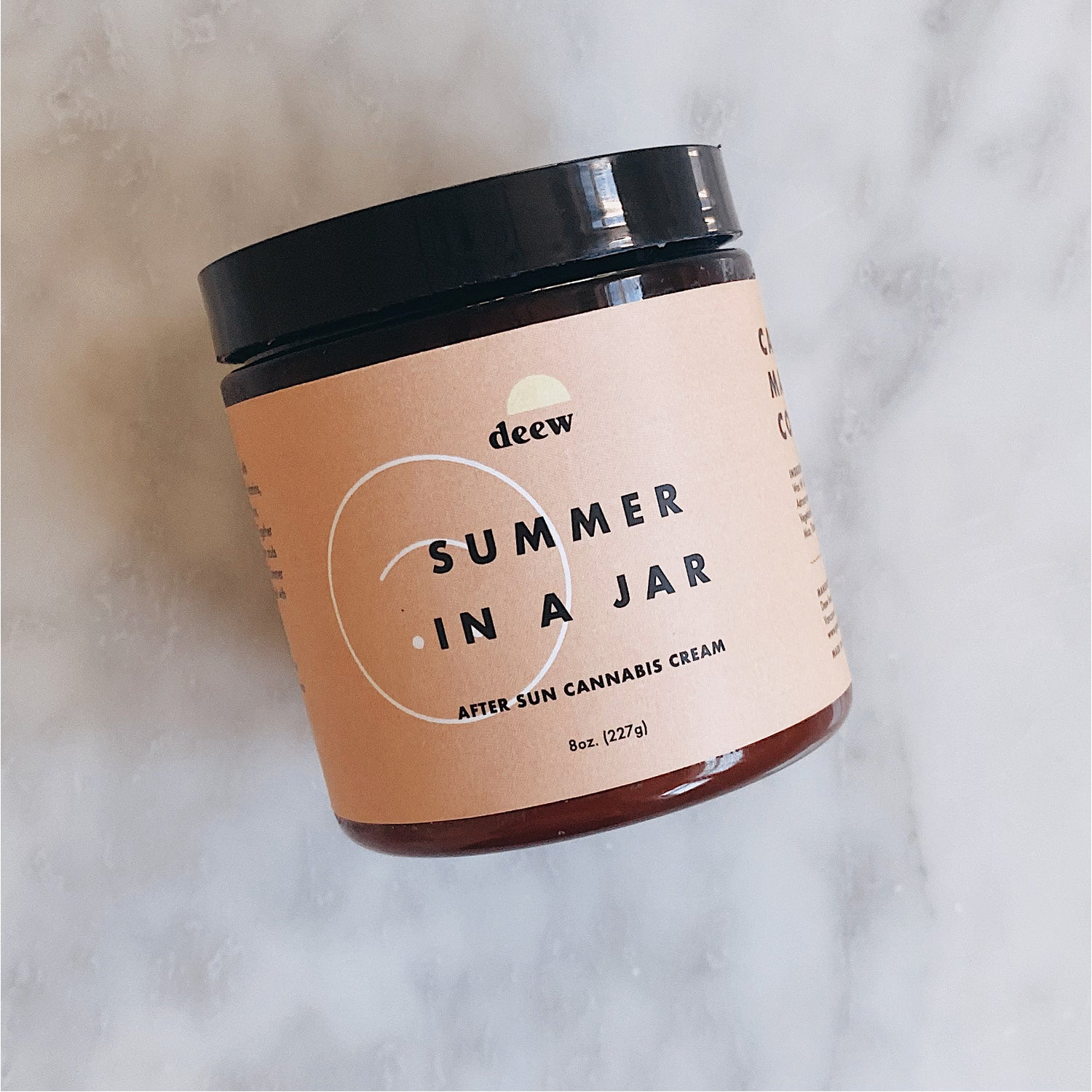 Summer In A Jar