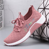 Fly-Knit Women's Shoe