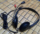 Cable Headset
