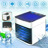 Arctic Air Ultra Portable in Home Air Cooler
