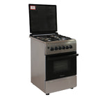 Ferre 50x50 4 burner cooker with Oven and Grill