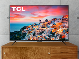VOICE COMMAND TCL 43 INCHES SMART DIGITAL SATELLITE TV