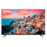 QUALITY TV TCL 50 INCHES SMART QLED