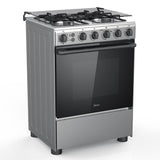 Midea 60*60 4 burner gas cooker with oven and Grill