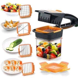 Vegetable Chopper For All Vegetables