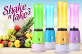 Shake and Take Smoothie Blender