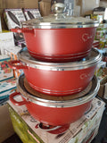 Top Chef Cookware