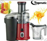 Topmatic Juicy Machine