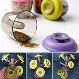 6 in 1 Spice Rack