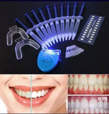 Advanced Teeth Whitening Kit with 10 Gels