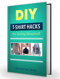 DIY T-Shirt Hacks Ebook