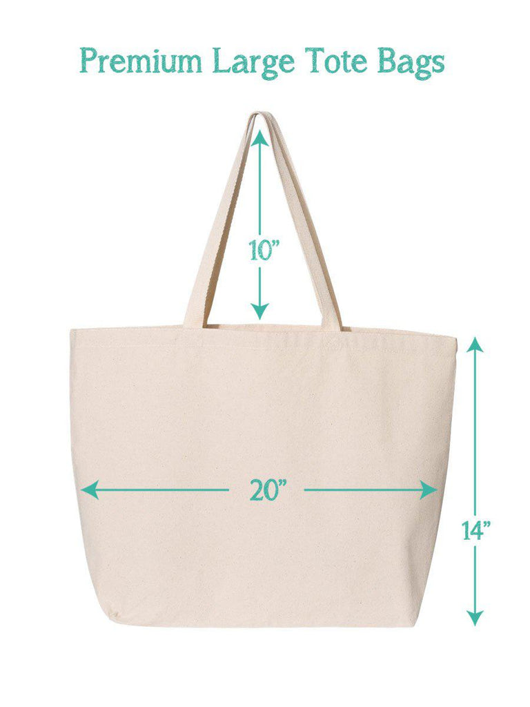 Blackbirds Garden Canvas Tote Bag - Revival Ink Shirts