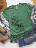 Twisted Tree Mens T Shirt - Revival Ink Shirts