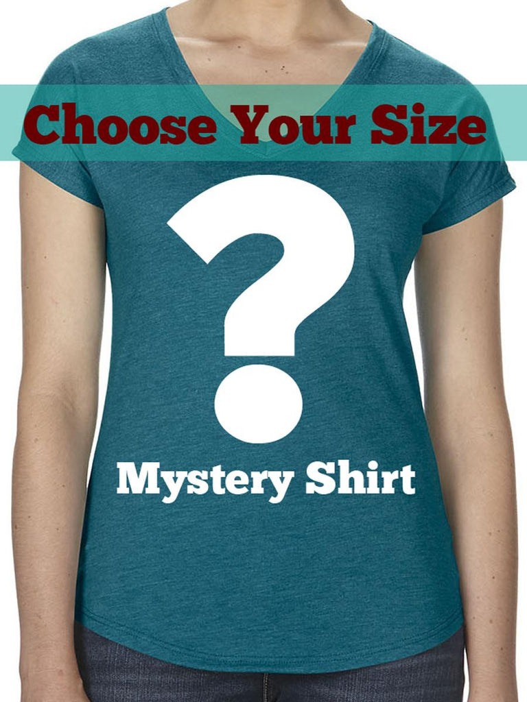 Womens Mystery Shirt – 60% off - Revival Ink Shirts