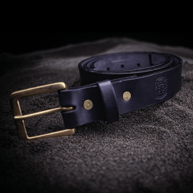 35mm Gent's Belt's