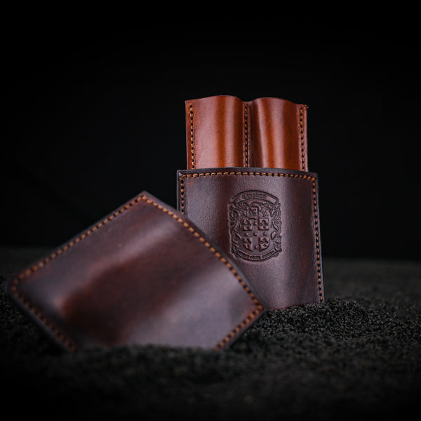 Holmes Cigar Holder - Double