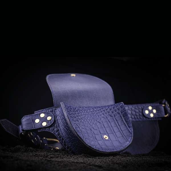 Equine Riding Belt