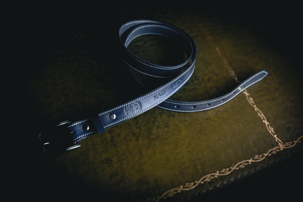 25mm Stitched Ladie's Belt's