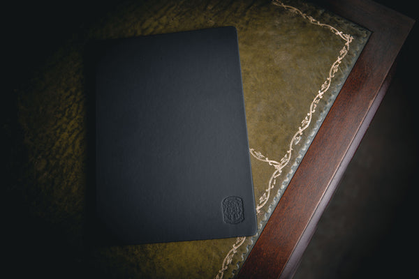 Replacement A4 Notebook