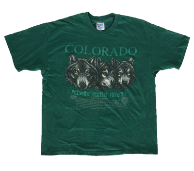 COLORADO WOLF TRIO