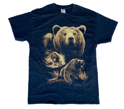 THREE BEARS II