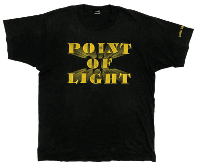 POINT OF LIGHT