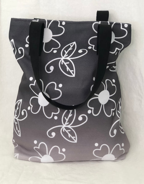 Urban Lined Tote