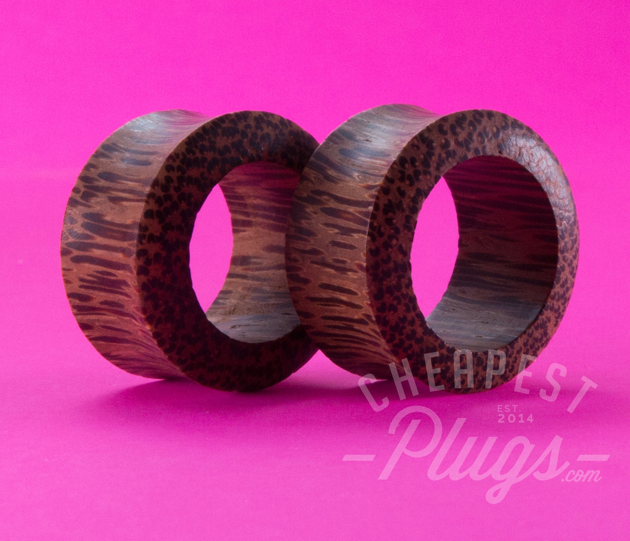 Palm Wood Tunnels