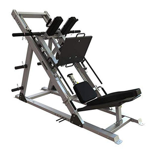 Force USA Monster Ultimate 45 Degree Leg Press/Hack Squat Combo