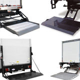 Liftgate Delivery - Gym Gear Direct