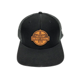 Branded Bill - Richardson - Snapback Trucker Cap