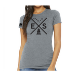 Ladies X-Theme Tee