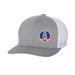 ICON Mélange Trucker Cap
