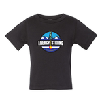 Energy Strong - Bella + Canvas Infant Jersey Short Sleeve T-Shirt