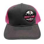 Energy Strong - Port Authority® Snapback Trucker Cap