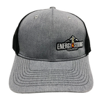 Energy Strong ICON - Port Authority® Snapback Trucker Cap