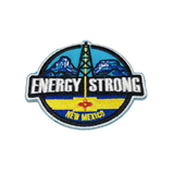 Energy Strong Patch