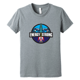 Energy Strong - BELLA+CANVAS ® Youth Jersey Short Sleeve Tee