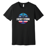 Energy Strong - BELLA+CANVAS ® Unisex Jersey Short Sleeve Tee